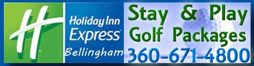Holiday Inn Express - Bellingham
