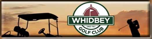 Whidbey Golf & CC - Oak Harbor, WA.